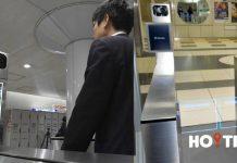 搭車「無票化」 大阪地鐵試用人臉識別入閘機 望2024年推展至133站 2025年前正式啟用